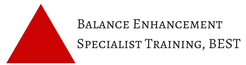 Balance Enhancement Specialist Training, BEST